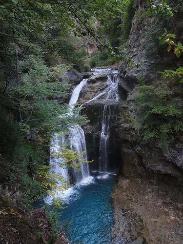 Parque Nacional de Ordesa y Monte Perdido -