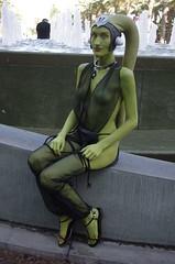 SWC 2O15 - 0149 (Photography by J Krolak) Tags: california starwars costume cosplay anaheim oola twilek