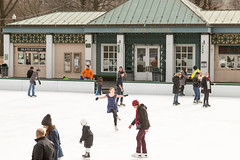Frog Pond at Boston Commons (Massachusetts Office of Travel & Tourism) Tags: street city winter people color boston outdoors iceskating january bostoncommons frogpond clients 2015 leise gbcvb