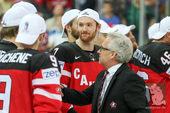 "IIHF WC15 GM Russia vs. Canada 17.05.2015 087.jpg • <a style=""font-size:0.8em;"" href=""http://www.flickr.com/photos/64442770@N03/17643612239/"" target=""_blank"">View on Flickr</a>"