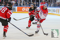 "IIHF WC15 SF Czech Republic vs. Canada 16.05.2015 049.jpg • <a style=""font-size:0.8em;"" href=""http://www.flickr.com/photos/64442770@N03/17771017331/"" target=""_blank"">View on Flickr</a>"