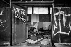 DSC_7487 (josvdheuvel) Tags: urban streetart art station graffiti nikon belgique belgie gare explorer trainstation urbex treinstation belgia montzen josvandenheuvel 0031612267230 josvdheuvelgmailcom wwwjosvdheuvelnl