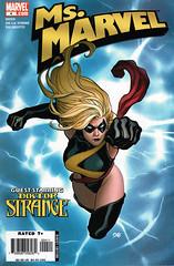 Ms. Marvel 4 (FranMoff) Tags: comicbooks cho frankcho msmarvel