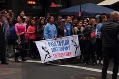IMG_9515 (neatnessdotcom) Tags: new york city canon eos rebel dance parade ii di tamron vc 550d f3563 t2i pzd 18270mm