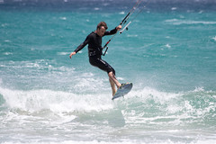 Kite Surfing Playa del Sotavento-1231 (davets26) Tags: kite spain canarias surfing jandia pjara fuertaventuramay2016