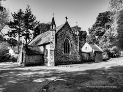 Clyne Chapel 2016 05 13 #1 (Gareth Lovering Photography 2,000,000 views.) Tags: church swansea chapel olympus mumbles lovering clyne em1 1240mm