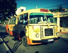 Skoda RTO Villa Clara (Adrian IV) Tags: bus buses skoda lasvillas villa clara transporte guagua guaguasdecuba santo domingo