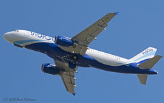 EIEZG/VTIDU A320 Indigo (Anhedral) Tags: indigo delivery takeoff a320200 shannonairport airbusindustrie eiezg vtidu