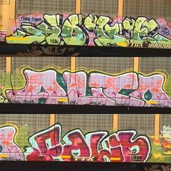 Kove Alto Fold (MC. Squared) Tags: train graffiti fold alto hof pmr lok autorack goingnowherefast kove