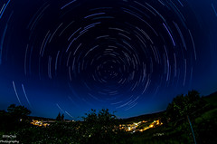 Circumpolarhorcajo-6 (bstacruzphotography) Tags: real ciudad nocturna montes circumpolar horcajo