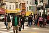 one day (backonthebus) Tags: sanfrancisco street color chinatown oneday crosswalk originalpoem