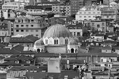 Trieste (Sandro Giorgi) Tags: city travel italy canon italia trieste citta friuliveneziagiulia sandrogiorgi sandrogiorgiphotography