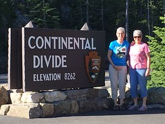 "Continental Divide • <a style=""font-size:0.8em;"" href=""http://www.flickr.com/photos/75865141@N03/27048413853/"" target=""_blank"">View on Flickr</a>"
