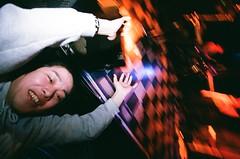 Apr. 2016 / Japan (okamabu) Tags: music film japan 35mm tokyo haveaniceday shinjukuloft morookamanabu