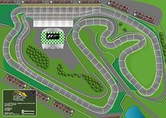 F1 DKF INTERLAGOS (Dobkocka Futamok) (Erik Petnehazi) Tags: brazil game 1 track board grand f1 racing prix formula brazilian circuit forma interlagos kocka trsas jtk plya nagydj dobkocka futamok