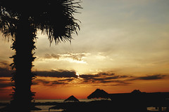 Sunrise (!ProPixel!) Tags: marina sunrise italia mare igea bellaria