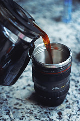Caf (TheJennire) Tags: camera winter light cold luz home cup coffee caf canon cores lens photography photo colours foto drink young colores teen indie fotografia camara hotdrink tumblr lenscup