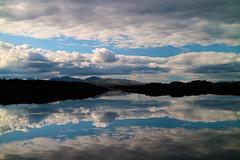 Anchorage Puilladobhrain (the bay of the otters) (Graham Cameron Himself) Tags: sea seascape sunshine island scotland seaside rocks unitedkingdom harbour rocky peaceful seilisland scottishloch