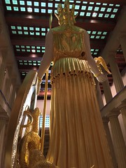 Athena, Parthenon, Centennial Park, Nashville, TN, USA (Ted & John Koston) Tags: park usa centennial tn nashville tennessee parthenon athena