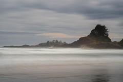 Over the bay (.Stephen..Brennan.) Tags: longexposure seascape canada beach britishcolumbia tofino coxbay fa77 nd110 pentaxk3