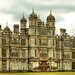 Burghley House - Lincolnshire - Explored