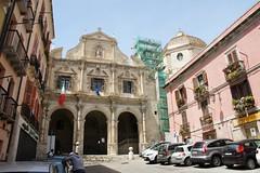 Cagliari, Italy, May 2015