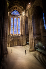 Liverpool Anglican Cathedral (Mark Carline) Tags: cathedral uploaded chester hdr