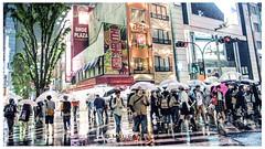 Japan. Street photography. Tokyo. (mauromelis-photography) Tags: people fashion japan tokyo shinjuku shibuya streetphotography style