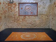L'art aborigène australien (Biennale 2015, Venise)
