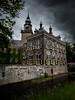 Kasteel Nijenrode (jkneuper) Tags: castle netherlands nijenrode