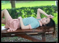 DP1U9783 (c0466art) Tags: light portrait cute girl female canon campus asia sweet outdoor kind dodo lovely charming nextdoor 1dx c0466art