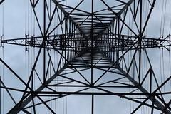 strommast (gittermasttyp2008) Tags: energie innen strom highvoltage strommasten stahl electricitytower highvoltagetower hochspannungsleitung strommast hochspannungsmast gittermast freileitung latticetower freileitungsmast richtungswechsel stahlgittermast gittermasten winkeltragmast winkeltragmasten