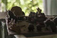 Chernobyl IX (Steve Vallis) Tags: urban decay chernobyl pripyat