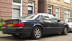 1998 Cadillac Seville STS 4.6 V8 (rvandermaar) Tags: seville cadillac 1998 v8 caddy 46 sts cadillacsevillests cadillacseville sevillests sidecode5 trtd54