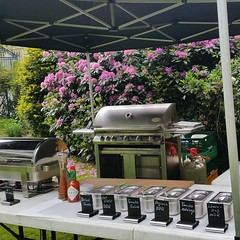 "HummerCatering #Düsseldorf #BBQ #Grill #Eventcatering #Event #Catering http://goo.gl/Dpl32W • <a style=""font-size:0.8em;"" href=""http://www.flickr.com/photos/69233503@N08/18249527056/"" target=""_blank"">View on Flickr</a>"