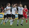Dundalk 5 - 0 Shelbourne (29th May 2015) (ExtratimePhotos) Tags: richie towell