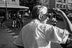 """""""What's Going On...?"""" Largo do Machado, Rio de Janeiro, Brasil (VECTORINO) Tags: leica old brazil bw look branco brasil riodejaneiro digital streetphotography preto velho povo curiosidade olhado lazarev leicam262"""
