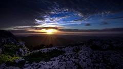 Sweet Dreams are Made of These (Telmo Pina e Moura) Tags: sunrise peninha serradesintra hdr tokina1116