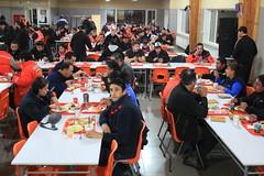 DPP_0005 (ClubMi) Tags: del la dia bingo isla por jornada jor jornadas trabajador riesco rehabilitacin clubminainvierno