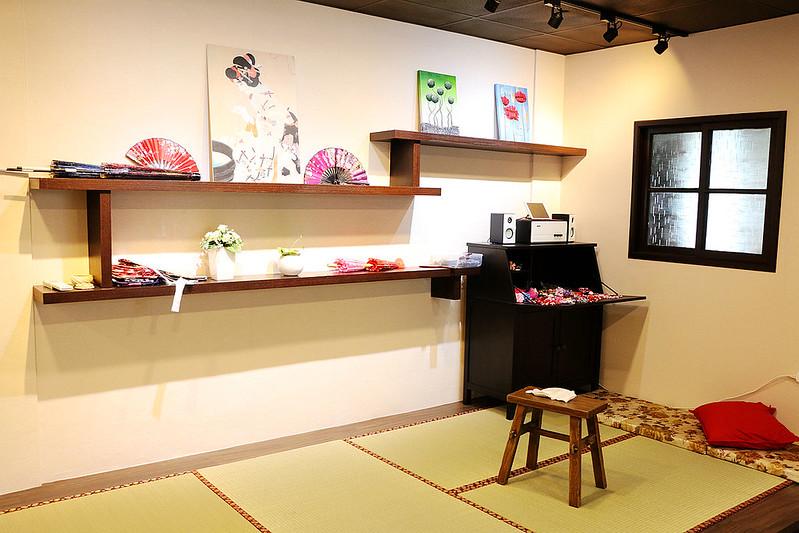 沐樂京都·和服體驗·咖啡·茶002