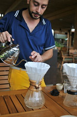 May 3, 2016 / At the Andaz Papagayo (sitzmansitzman) Tags: costa beach coffee beautiful hotel cafe outsider kaffee playa rica papagayo andaz
