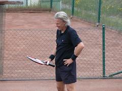 Bjrn Borg 2007-05-13 (Michael Erhardsson) Tags: borg bjrn tennis 2007 tk utomhus h45 lilln seriematch lillns