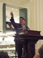 DSCF7759 (dishfunctional) Tags: city public juan library poet kansas felipe laureate herrera