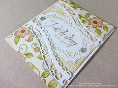 Just Thinking about you card_2 (Nupur Creatives) Tags: heartfelt creations heartfeltcreations