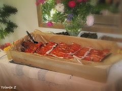 Roast piglet (Yolanta Z) Tags: stagathe