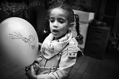 P1010353 (yann CM B) Tags: city summer people blackandwhite oslo norway kids 35mm town market streetphotography panasonic blackdiamond grnland osloeast gx80 blackwhitepassionaward