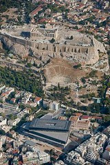 Athens from above (gertvanemmenis) Tags: from above paradise outdoor furniture athens van wicker gert emmenis