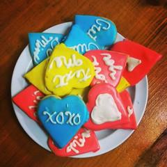 02112015fbcookie (sugarsnapmarketing) Tags: holiday dessert cookie