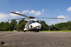 THPU Beavachain 21-6-2016 NH-90NFH RN-01 40 Sml (Goldenflyer) Tags: rescue search belgian 40 airforce sar goud corne nh90 goldenflyer smaldeel nh90nfh 40sml thpu beachvachein