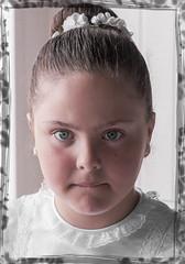 D3245-ALEXIA (Junio, 2016) (Eduardo Arias Rbanos) Tags: portrait girl face look lumix eyes retrato cara panasonic nia ojos g6 mirada preteen primeracomunin eduardoarias eduardoariasrbanos